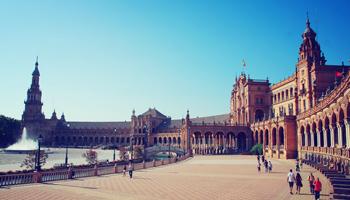 西班牙非盈利性居留