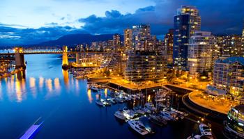 加拿大商业移民